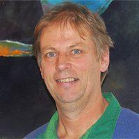 Pieter Ooijman | Penningmeester Rijnkapel Amerongen